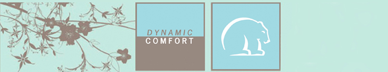 Dynamic Comfort Dekens en Plaids
