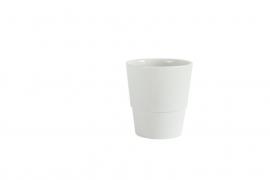 Espressokopje `Useful new color, Wit