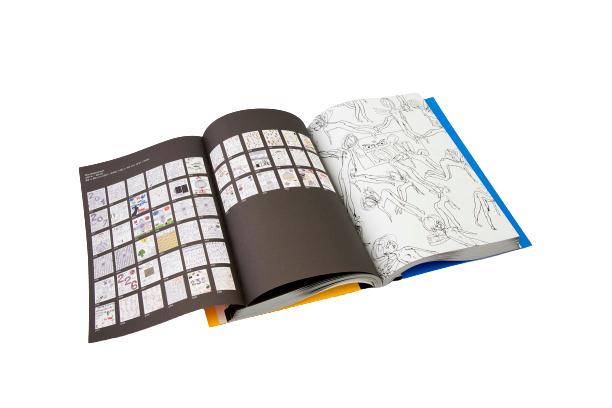 Kunstboek Tobias Tebbe