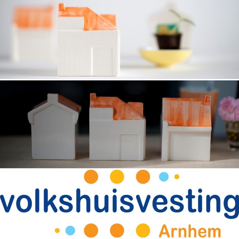 Volkshuisvesting Museumwoningen