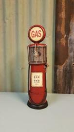 Benzine Pomp SPAARPOT