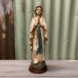 Maria beeldje 6