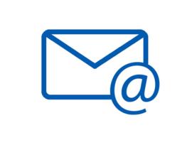 Bestellingen kunt u plaatsen via de Email