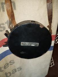 Conducteurs kaartjes trommel
