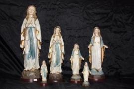 Maria beelden