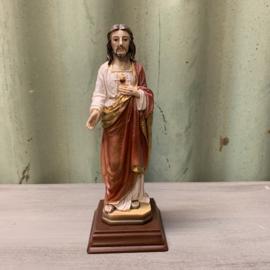 Jezus beeldje