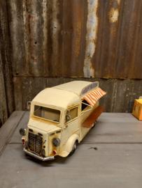 Citroën HY ijscowagen van blik