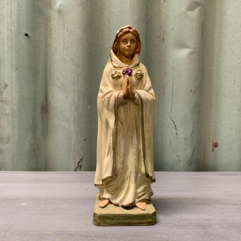 Maria beeldje 2