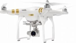 DJI Phantom 3 Drone - 4K