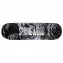 Springwood Black Roses Deck 8.1