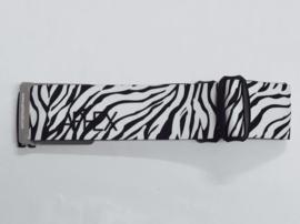 Strap zebre