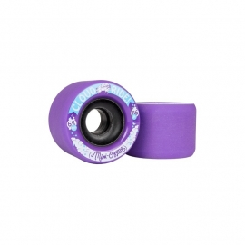 Cloud Ride Mini Ozone 65mm Purple Wheels