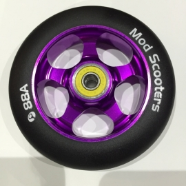MOD 5-spoke 110mm/88a wheels