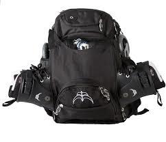 Razor skate backpack