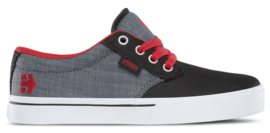 Kids jameson 2 Eco  Black/Red/Grey Size 38