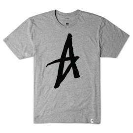 Altamont Decade icon Grey/Heather Size M