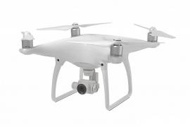 DJI Phantom 4 Drone - 4K