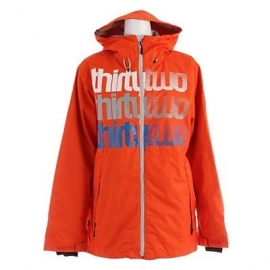 THIRTYTWO SHAKEDOWN JACKET MT L