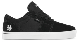 Kids barge LS Black/White Size 39.5