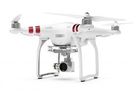 DJI Phantom 3 Drone - 2.7K