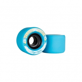 Cloud Ride Mini Ozone 65mm Blue Wheels