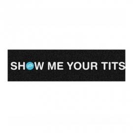 Skatemental ''show me your tits'' griptape