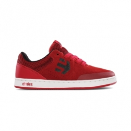 Kids marana Red/black Size 34