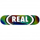 Real Oval Deck 7.75