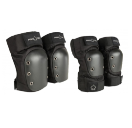Pro-Tec Street Knee & Elbow Pad Set S