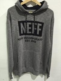 Neff New World Hoodie MT L