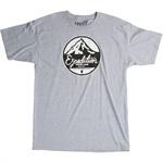 NEFF Campin t shirt Size L