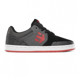 kids marana Black/Dark grey/Red Size 34