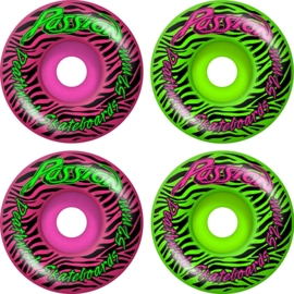 Death wish passion 4 Pack 52mm- 100A
