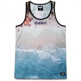 Neff Tank Beachy MT M