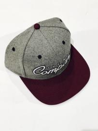 Neff The Company Snapback cap