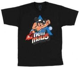 NEFF deathmau5 T-shirt Size M