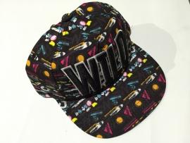 Neff Wild Series Snapback cap