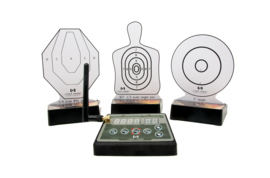 Interactive Multi Target Training System - 3 Pack Combo met System Controller