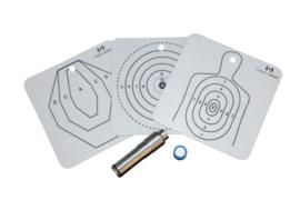 SureStrike 9mm Cartridge