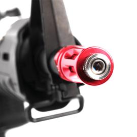 FLASH Kit (Beschikbaar in RED LASER or IR ) standard RED Laser