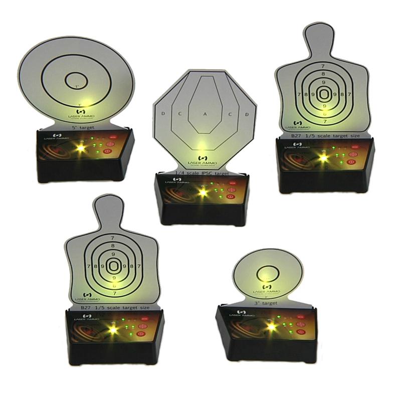 Interactive Multi Training Targets
