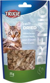 Freeze Dried Kippenharten
