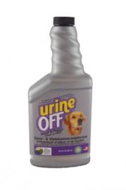 Urine Off voor de Hond 500ml