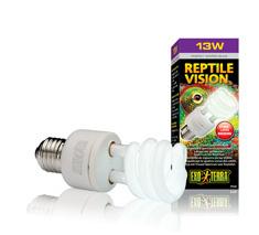 Reptile Vision Lamp