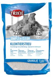 Simple'n'Clean Silicaat Granulaat