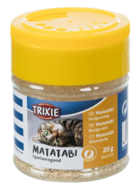 Matatabi dust