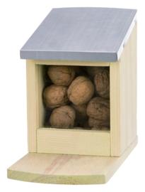 Voederhuis voor Eekhoorntjes