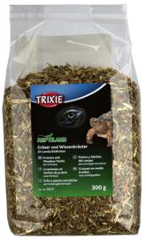 Grasgewassen en Onkruidzaden voor Landschildpadden