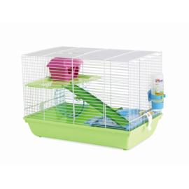 Hamsterkooi Martha Triple