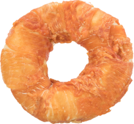 Filled Chicken Chewing Ring